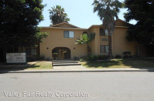 1170 Kenny Dr #1-40 Joshua Tree Apartments County of Sutter